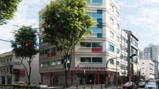 Tai Hoe Hotel (SG Clean Certified)