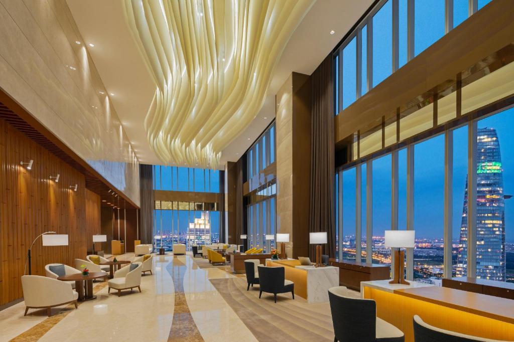 Sedona Suites Grand Tower Ho Chi Minh Offres Speciales Pour Cet Hotel