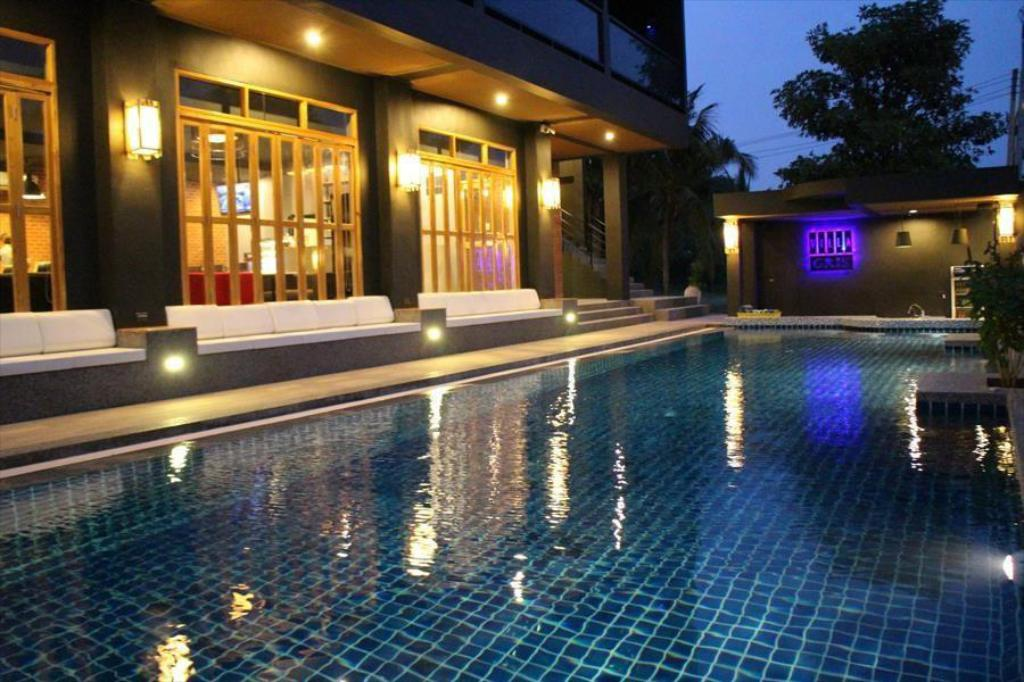 More about Villa Gris Pranburi