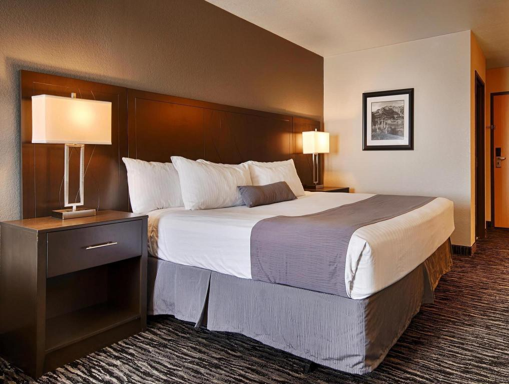 Best Western Santa Fe Amarillo Tx Offers Free Cancellation 2021 Price Lists Reviews