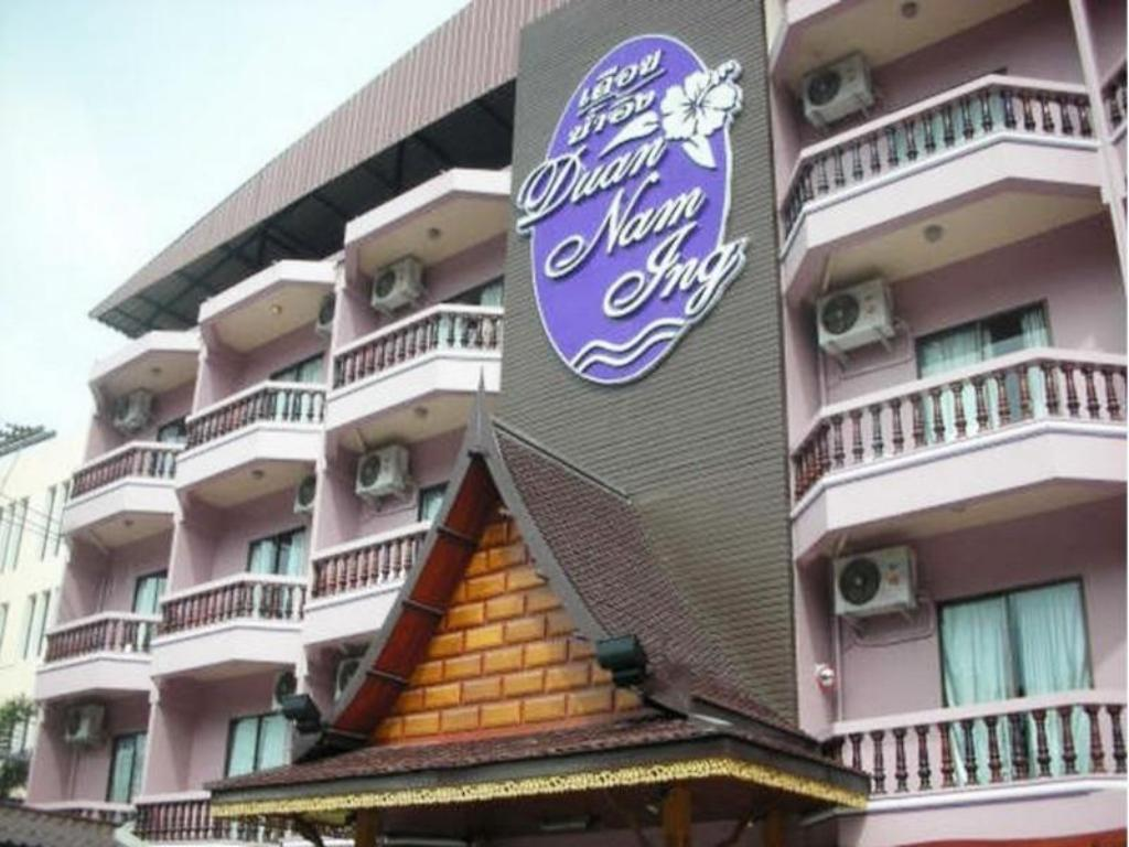 Duannaming Hotel Pattaya