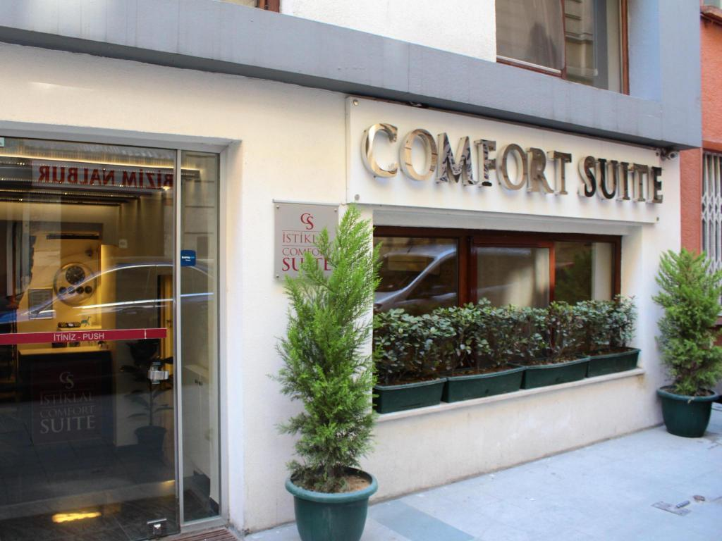 Comfort Suite Istiklal