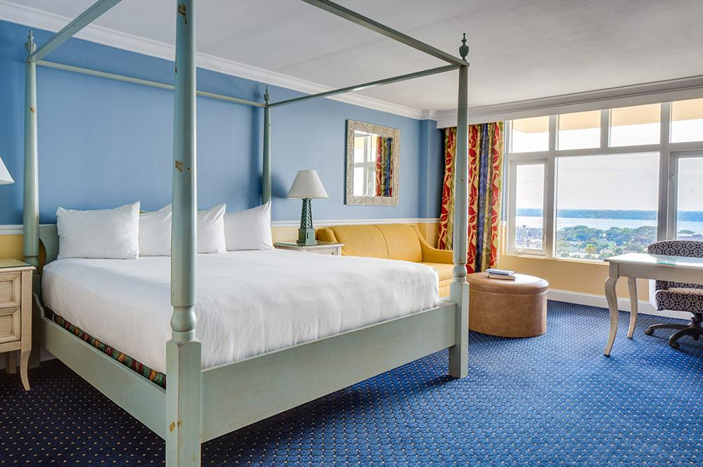 The Shores Resort Amp Spa In Daytona Beach Fl Room Deals
