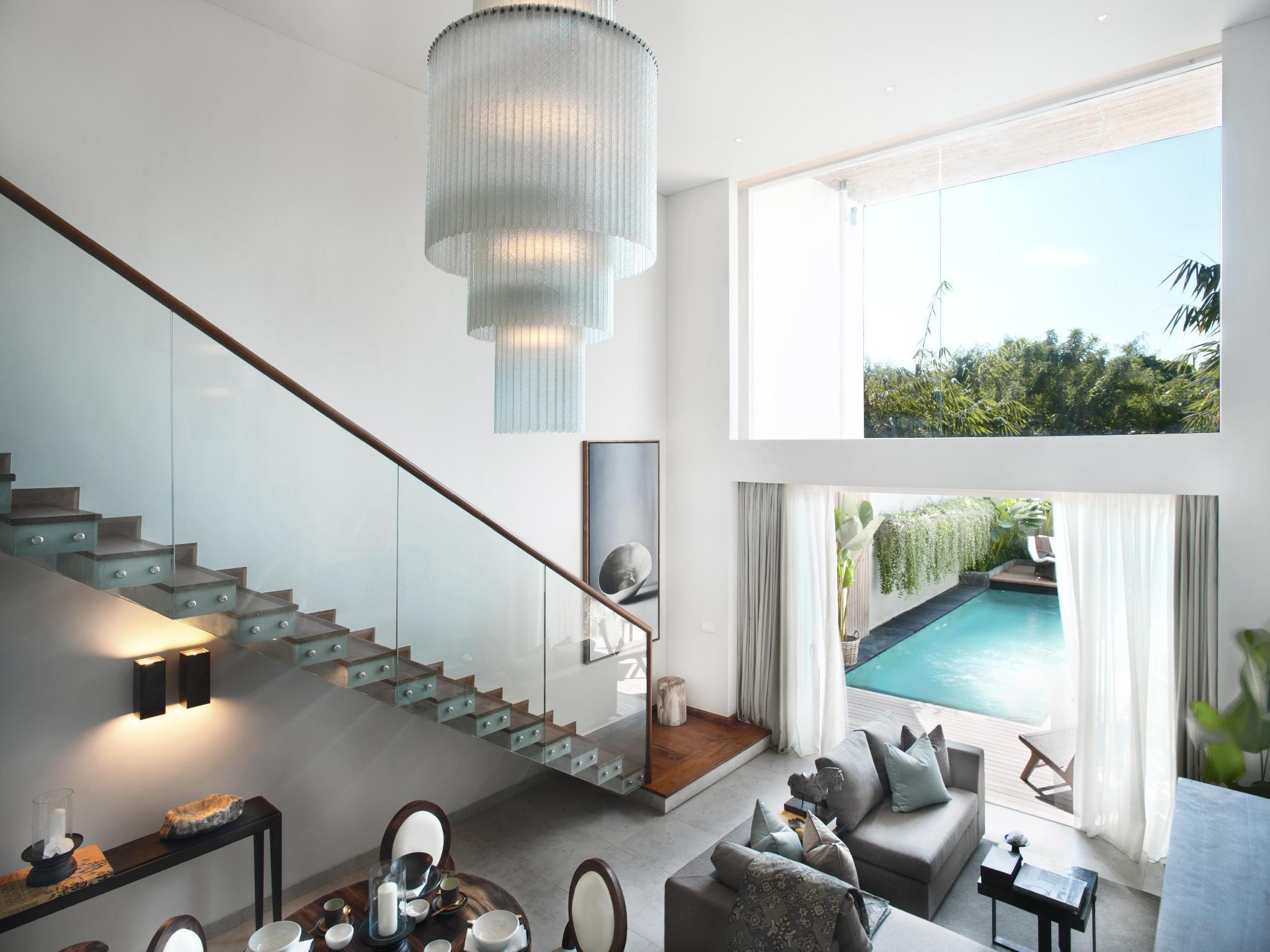 Rooms: Best Price On Huu Villas In Bali + Reviews
