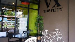VX The Fifty Hostel