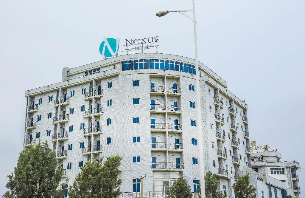 More about Nexus Hotel