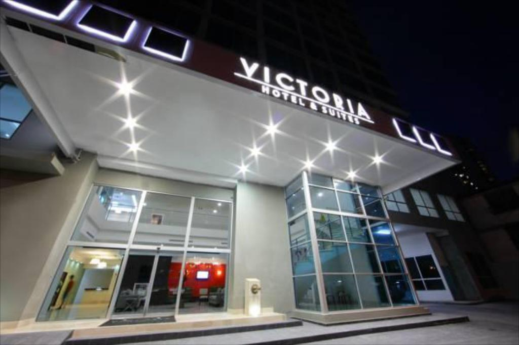 Clarion Victoria Hotel and Suites Panama Panama City