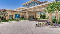 Homewood Suites by Hilton Fort Worth Medical Center