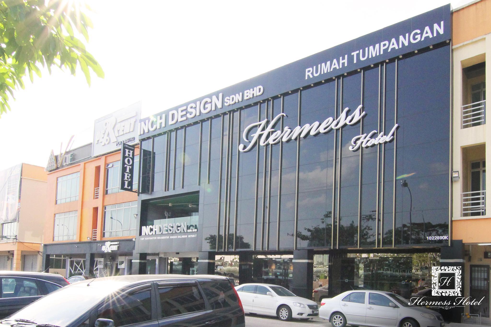 Hermess Hotel in Johor Bahru - Room Deals, Photos & Reviews