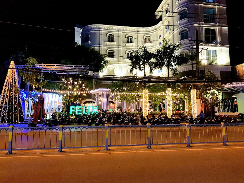 Felix Garden Hotel in Ho Chi Minh City - Room Deals, Photos & Reviews