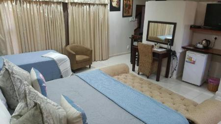 Luxury Double - Kamar Mandi Lapa Lighthouse