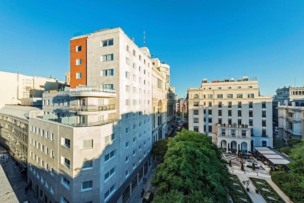 Nh Collection Madrid Suecia Booking Agoda Com Best Price
