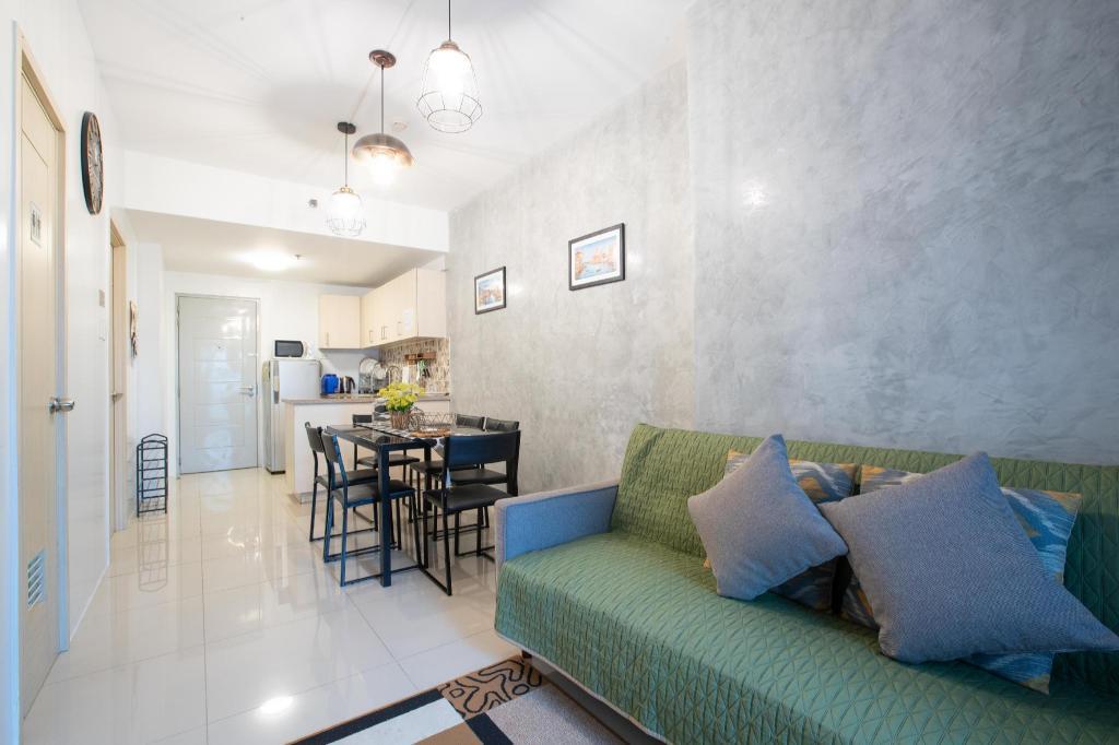 Nice View 2br Condo Quezon City Sm North Edsa Entire Apartment Manila Deals Photos Reviews