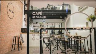 Fun Dee Hostel and Cafe, Ayutthaya
