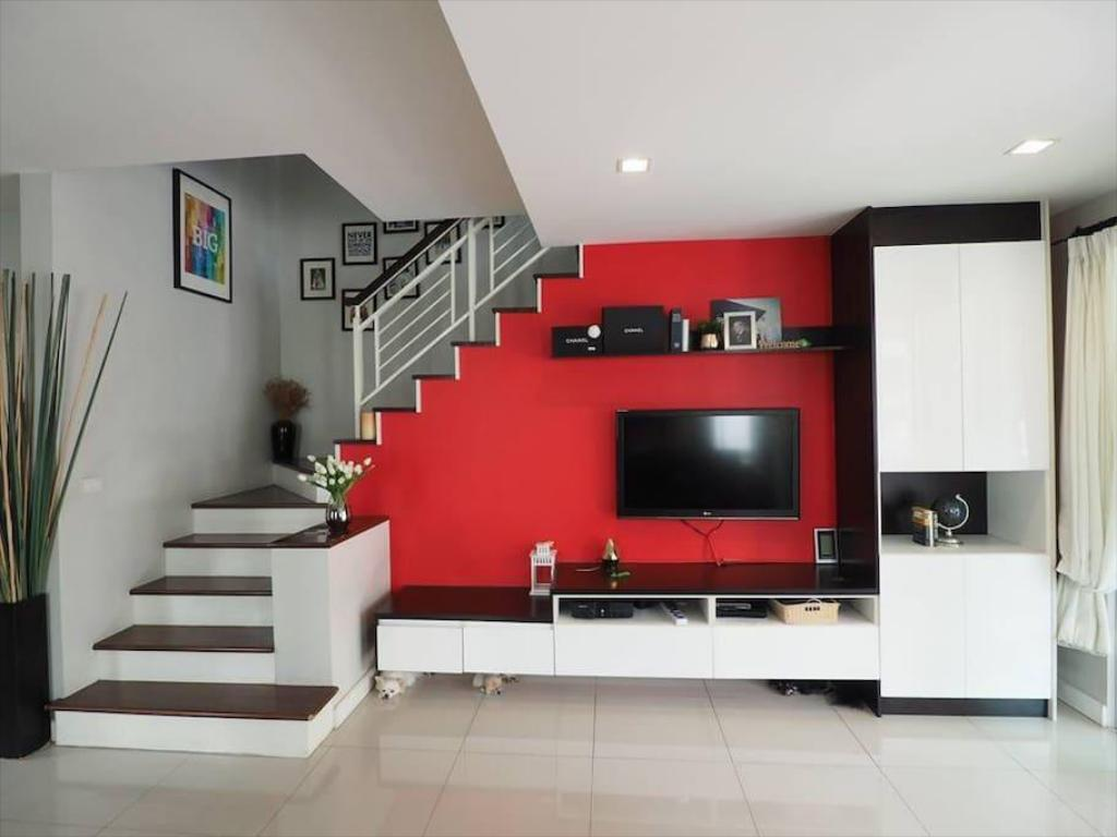 Ver as 20 fotos Modern Townhome, 10min/AIRPORT TRAIN& NIGHT MARKET
