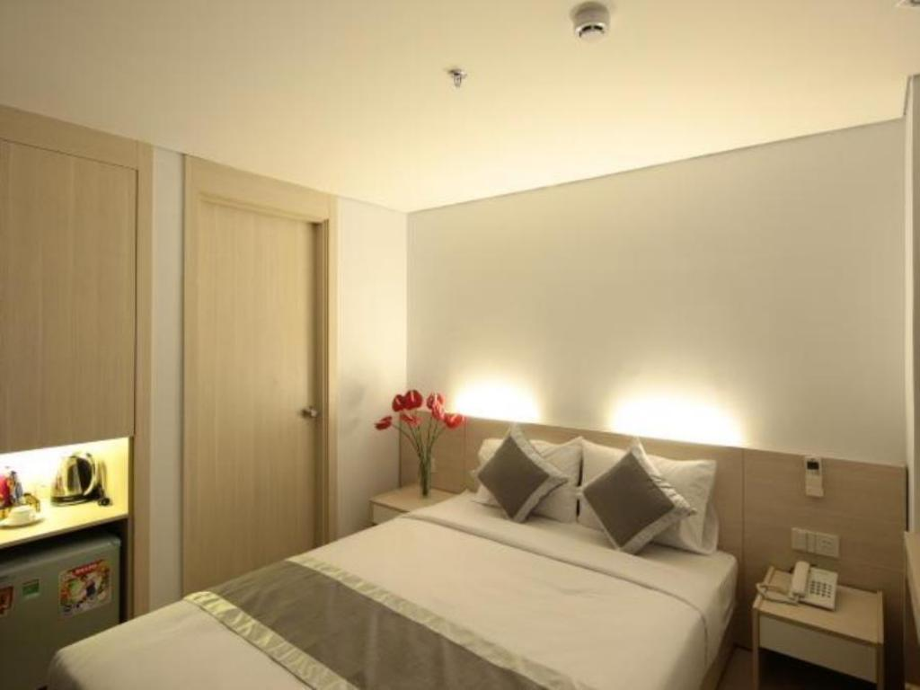 Standard Double Bed Tristar Hotel Nha Trang