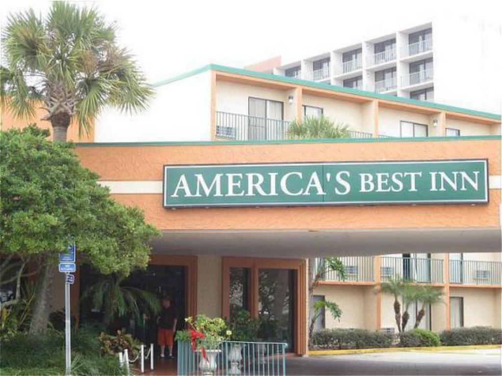 Americas Best Inn Main Gate East