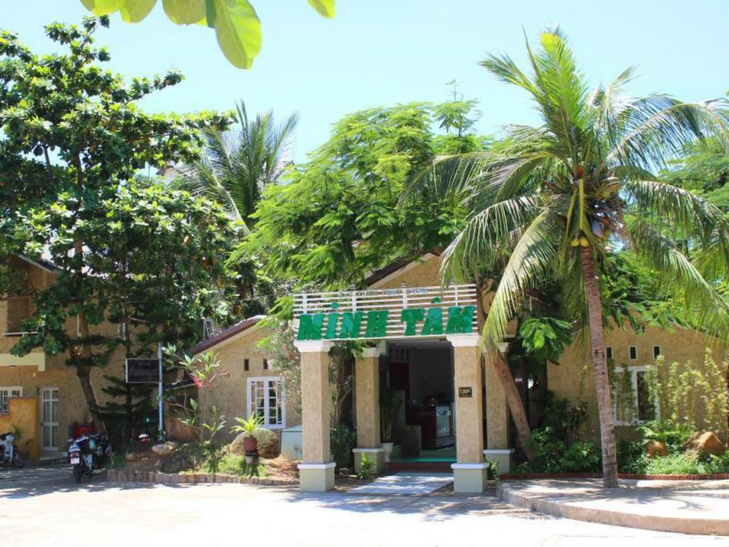 More about Minh Tam Resort