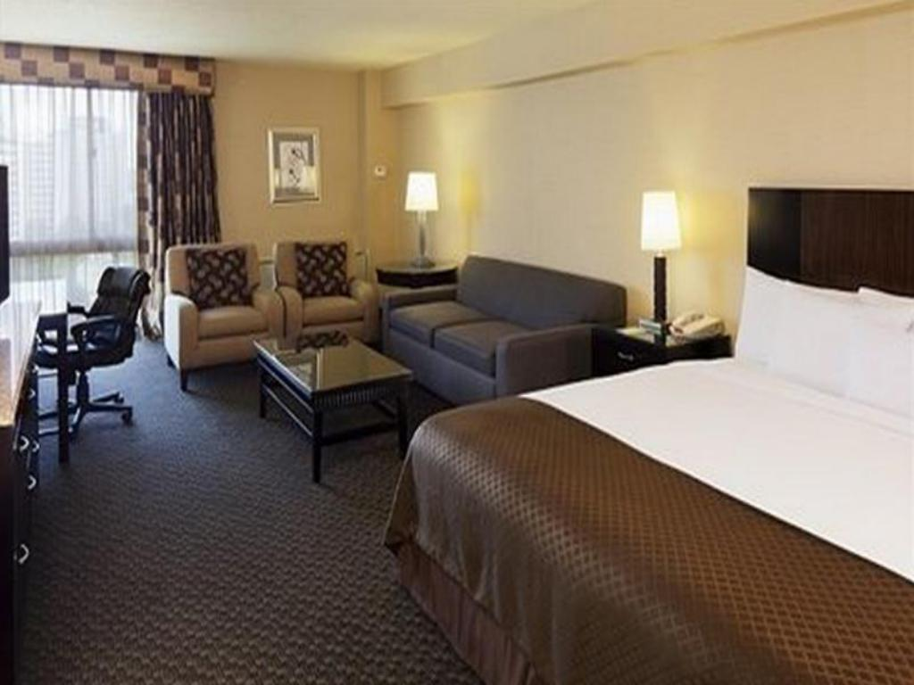 Radisson Hotel Jfk Airport New York