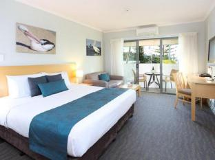 Manly Marina Cove Motel