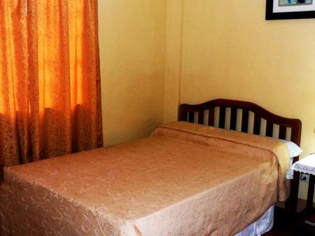 Single Room FGL Guesthouse