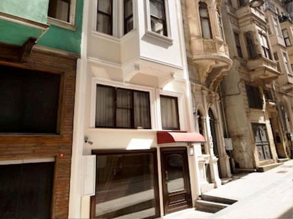 More about Gravis Suites Taksim