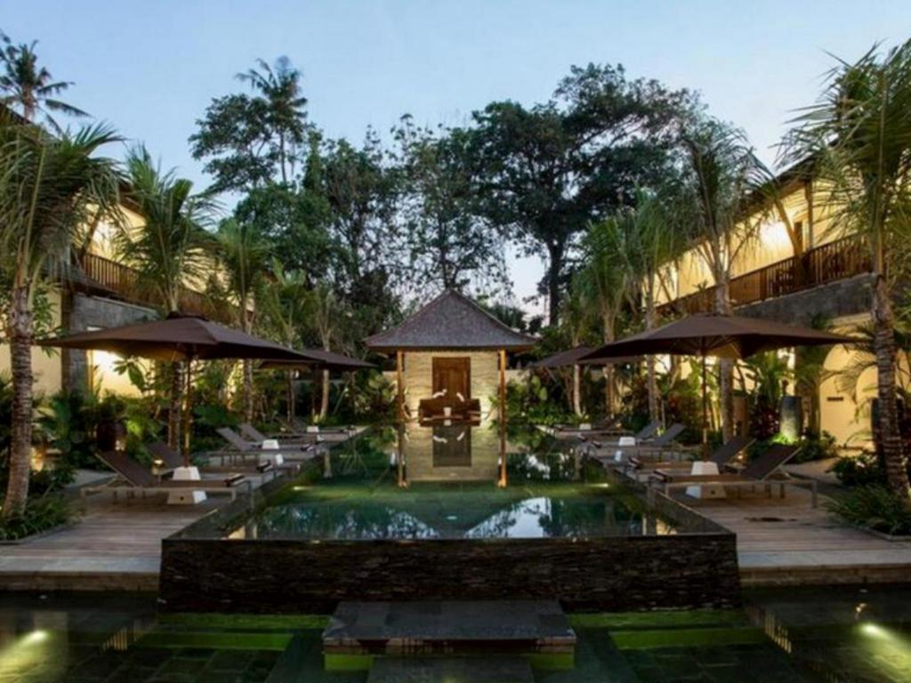 Hotel Reviews Of Kejora Suites Designer Boutique Bali Indonesia Page 1