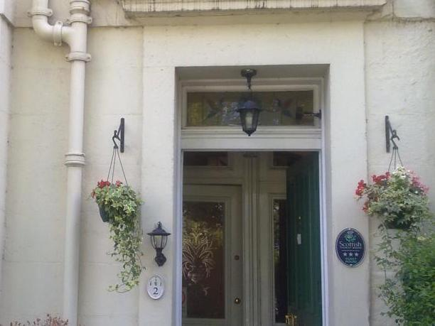 More about Mackenzie Guest House & Mackenzie Guest House in Edinburgh - Room Deals Photos u0026 Reviews