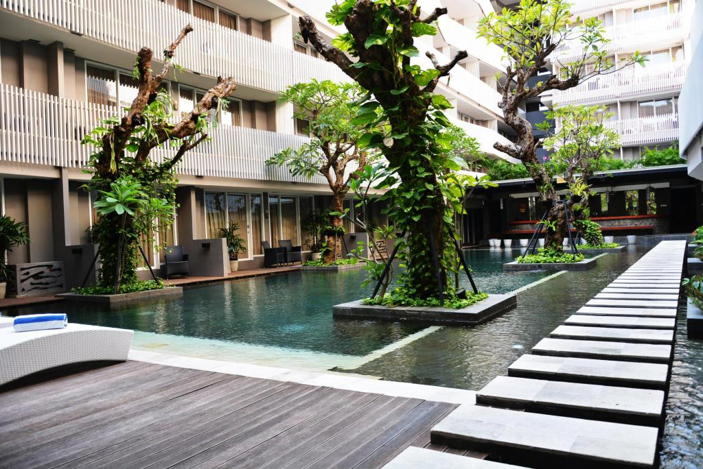 Best Price On Ramada Bali Sunset Road Kuta In Bali Reviews