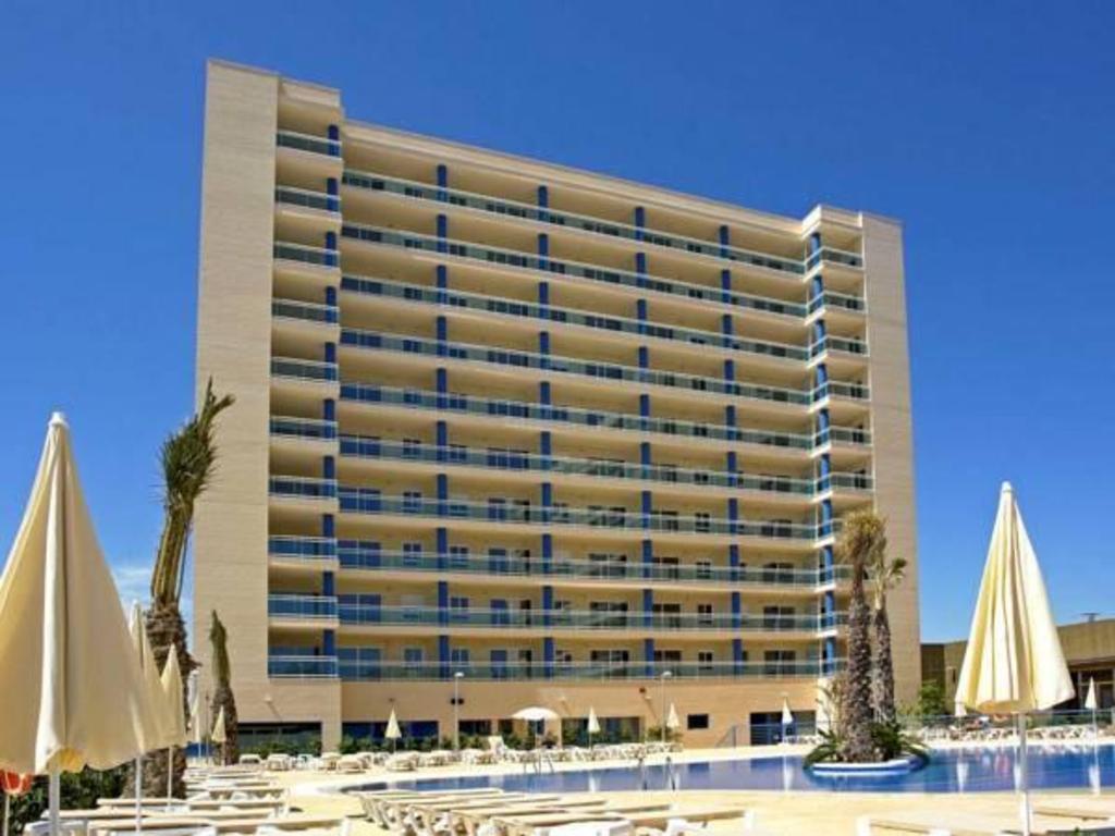 Best price on apartamentos europa house sun beach in for Apartamentos europa