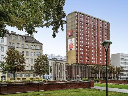 Ibis Wien Mariahilf Hotel In Vienna Room Deals Photos Reviews