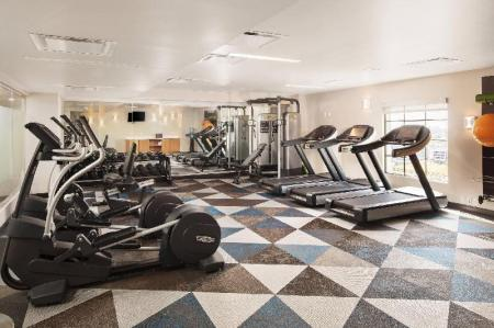 centru de fitness TownePlace Suites New Orleans Downtown/Canal Street