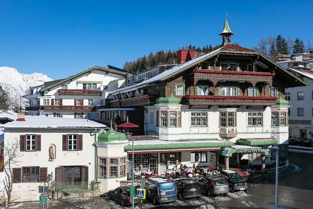 Immobilien in Igls - Bezirk Innsbruck - Stadt | calrice.net