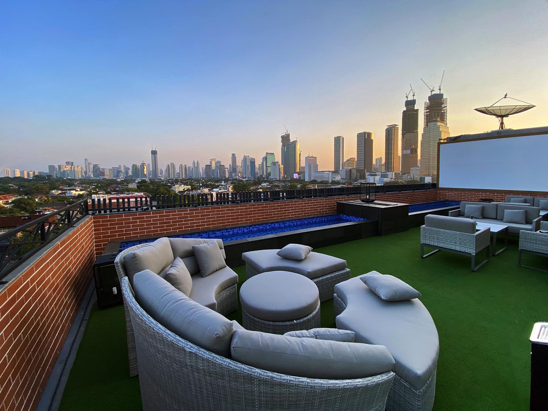 Erian Hotel In Jakarta Room Deals Photos Reviews