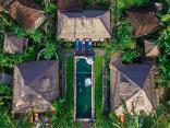 Villa Gem -Secured Compound-Sunset View-Pool-Resto
