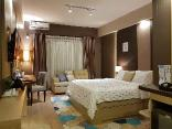New! Cozy room at Galeri Ciumbuluit for 3 adult