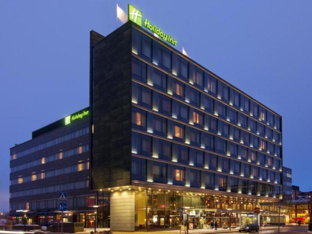 More about Holiday Inn Helsinki City Centre