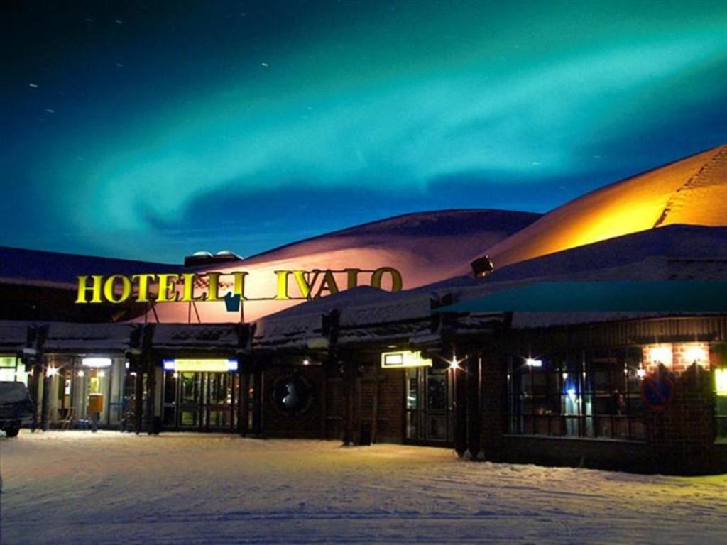 More about Hotel Ivalo