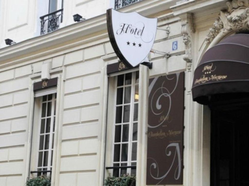 chambellan morgane hotel in paris room deals photos reviews. Black Bedroom Furniture Sets. Home Design Ideas