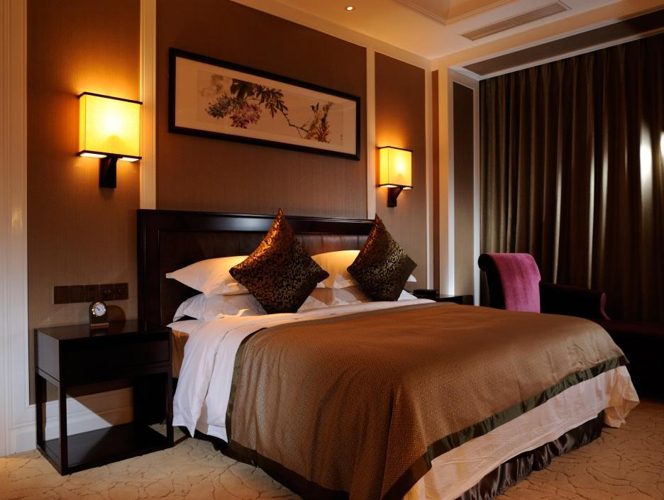 Suite Executive dengan Sarapan (Executive Suite With Breakfast)