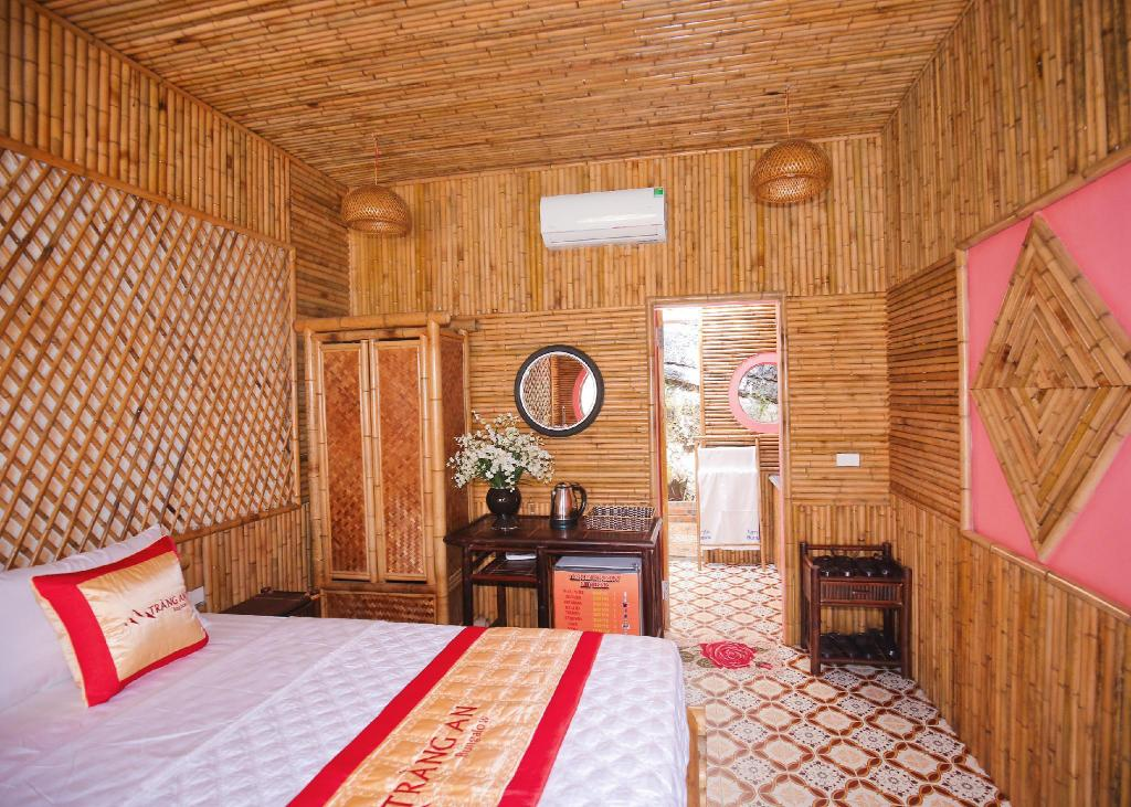 Bungalou doble Trang An Bungalow