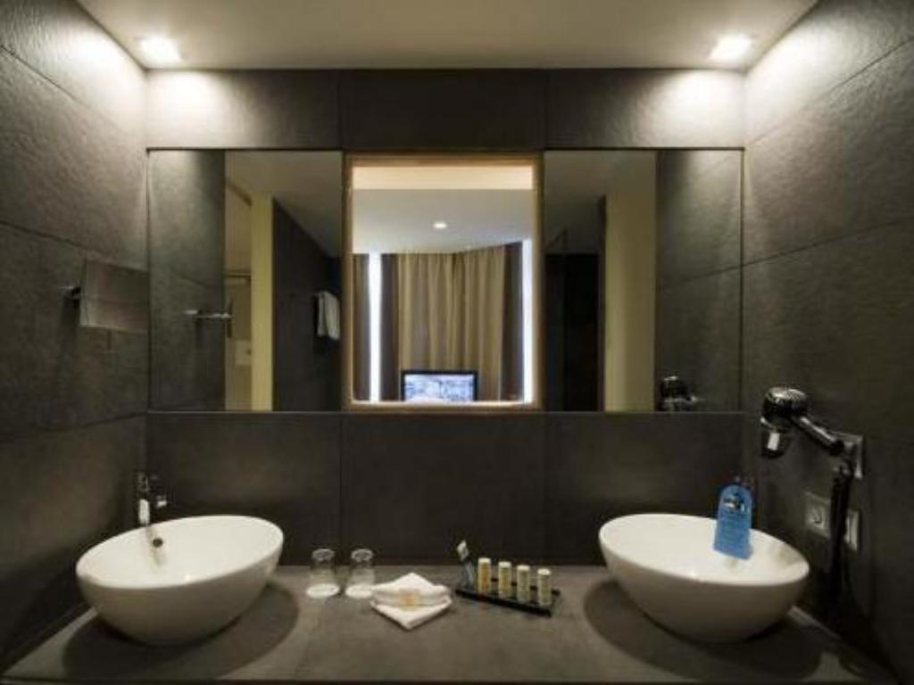 Bathroom Radisson BLU Balmoral