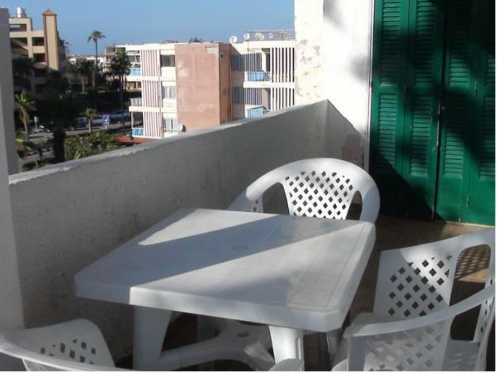 Exterior view Maamoura Beach Family Apartment 3