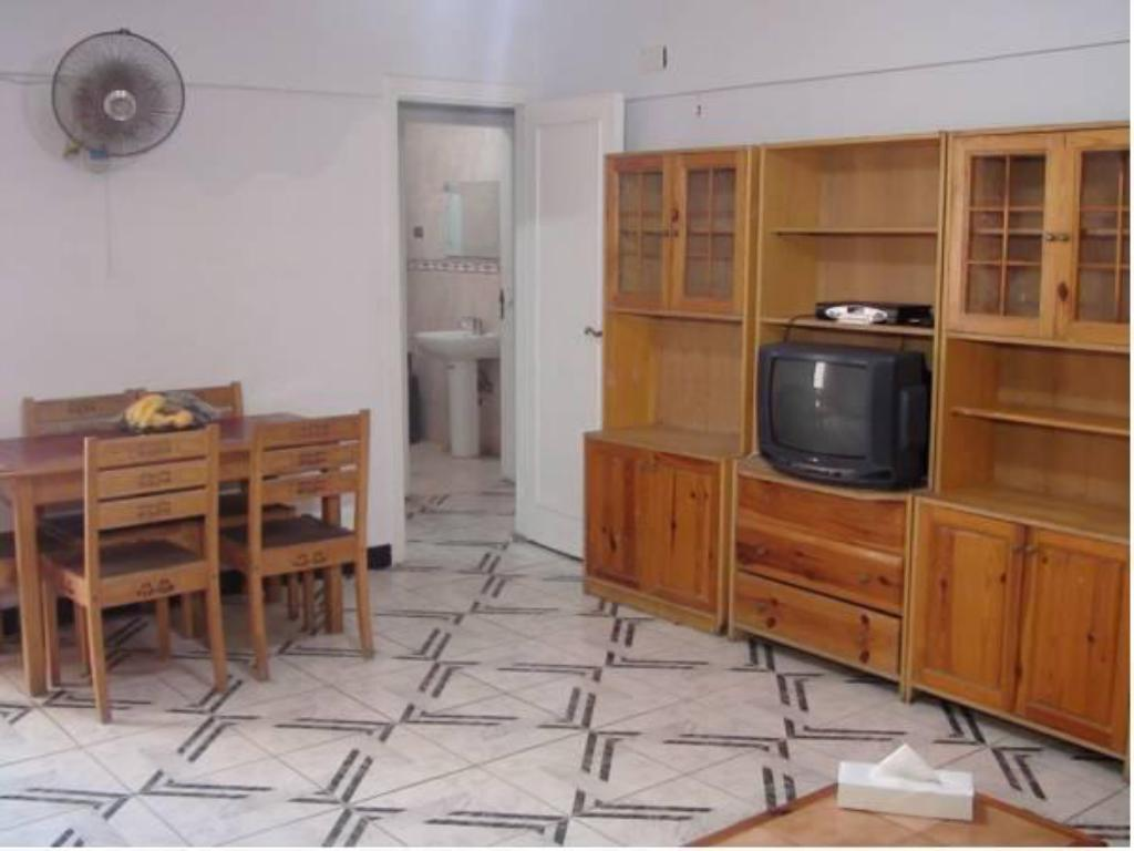 Two-Bedroom Apartment Maamoura Beach Family Apartment 3