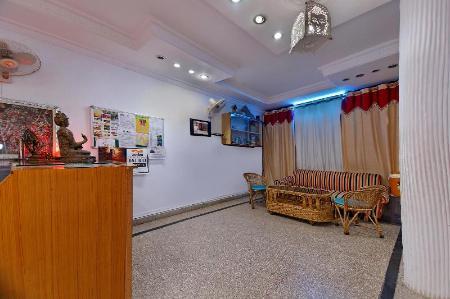 OYO 8988 Radha Krishna Guest House, Rishikesh, India
