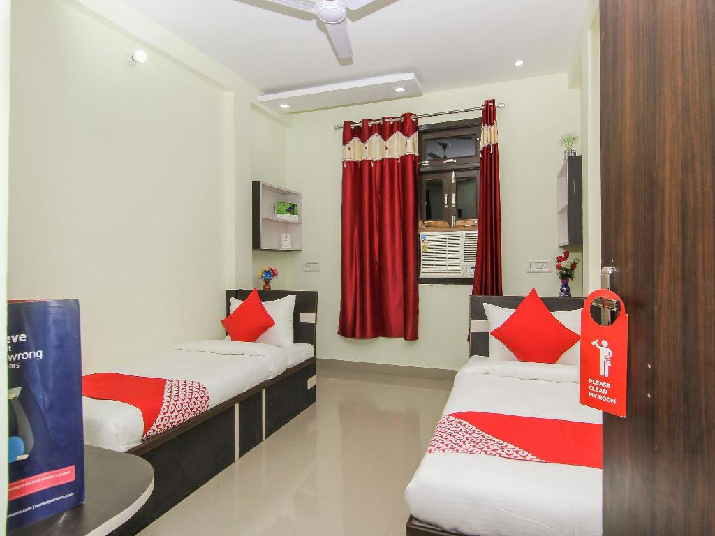 OYO 12446 Shree Sai Guest House
