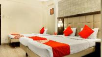 OYO 339 Hotel Krishna Avatar Stays Inn