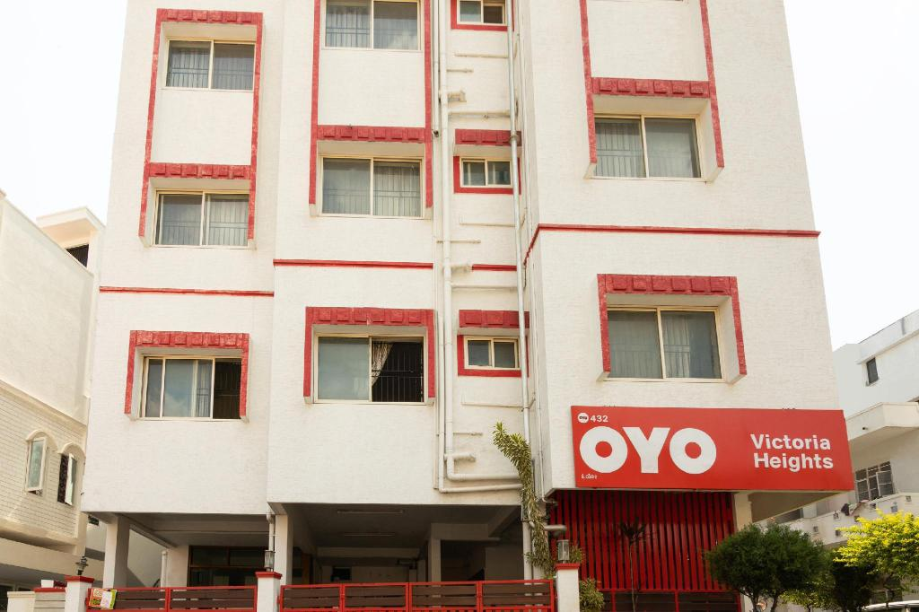 OYO 432 Hotel Victoria Heights