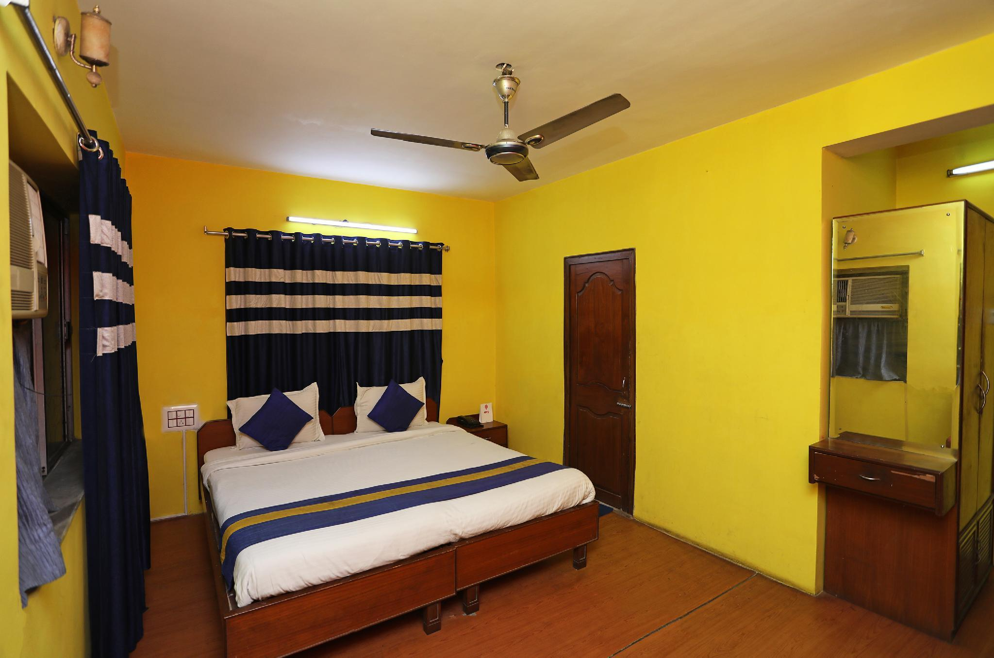 Standard Double Room - Indian Nationals only