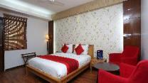 OYO 403 Hotel Sisley The Boutique